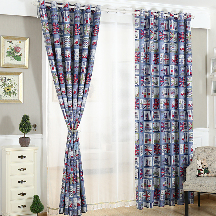 Compare Prices On Curtains Blue Online Shopping Buy Low Price Curtains Blue At Factory Price