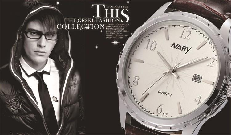 Новый бизнес случайные моды часы мужские и женские студенты темперамент ретро пара настольный календарь