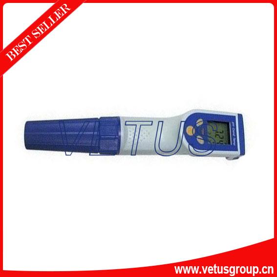 AMT02 Waterproof Conductivity TDS Salt Temperature Meter with Conductivity range 0-2000uS