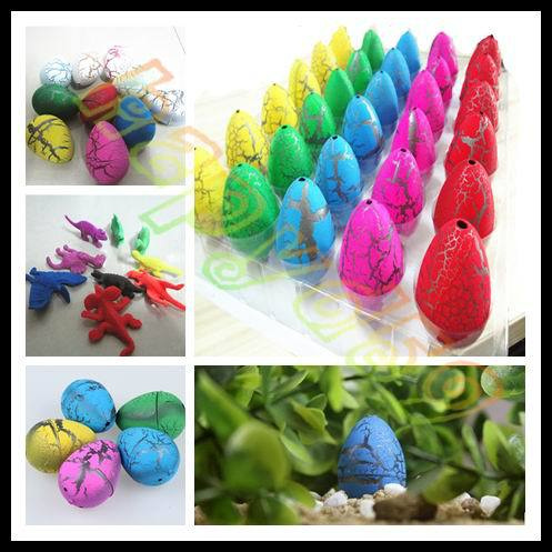 33*5cm child Easter Egg dinosaur eggs animal egg kid hatch creative toy children day gift - huang aiping's store
