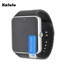 All-in-1 Smartwatch+GSM Watch Cell Phone MP3/4 Voice recorder Sport Pedometer, Remote Camera Message Notifier(China (Mainland))