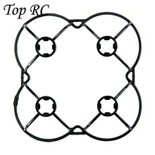 Protection Guard Cover for CX10 CX10a Wltoys V676 Quadcopter Spare Parts Helicoter Drone Main Replacement Accessories