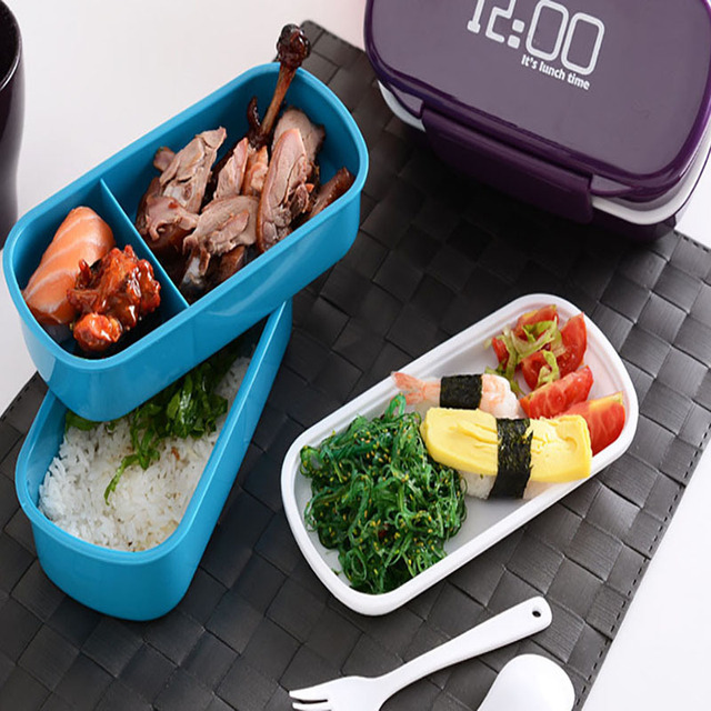 disposable food container bento lunch box. Black Bedroom Furniture Sets. Home Design Ideas