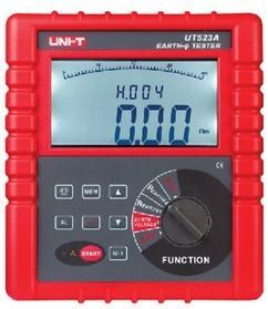 Омметр UNI-T UNI/t UT523A RS232 523A uni uni t ut136b дешевый метр autoranging