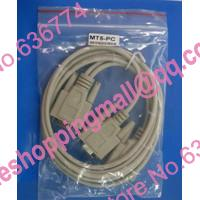 Text display tp series touch screen xp series one piece machine download cable(China (Mainland))