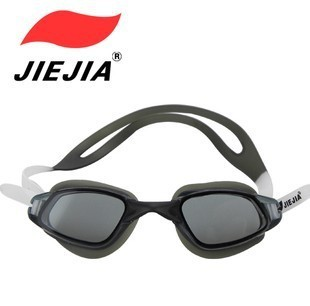 Big box swimming goggles waterproof anti-fog goggles child swimming glasses gt10