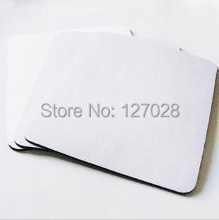 Freeshipping 200*250*2mm DIY 3D Sublimation Blank Mouse Pads 3D Sublimation Heat Press Blank Mouse Mats 20pcs/lot(China (Mainland))