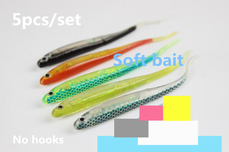 compare prices on making soft plastic fishing lures- online, Soft Baits
