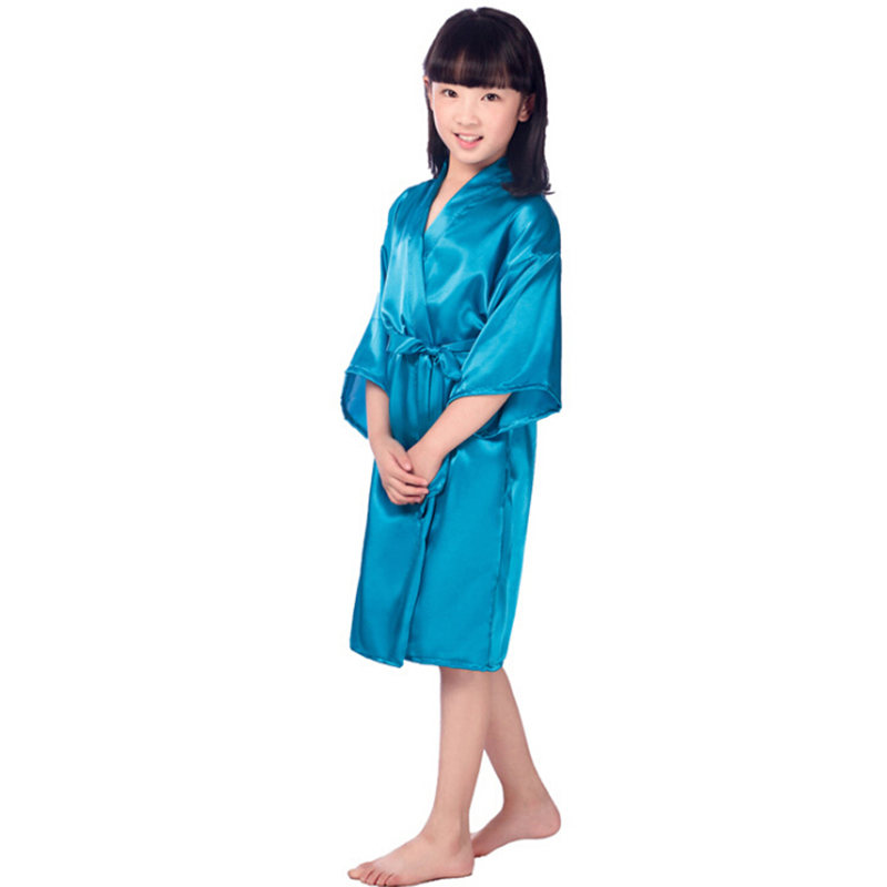 Silk Pajamas for Children Promotion-Shop for Promotional Silk ...