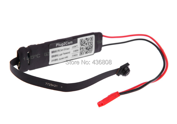 HD Wireless WIFI IP Camera P2P Module Board Camera Video Surveillance Security Monitor Via Mobile Phone or PC View(China (Mainland))