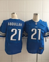 NO-3 2016 Best Quality,Detroit Lions Stafford Golden Tate Ameer Abdullah Zach Zenner Calvin Johnson ALL players(China (Mainland))