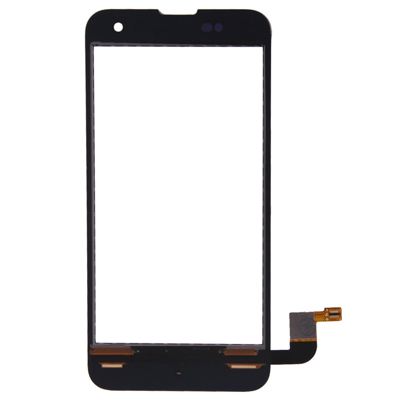 New Repair Replacement Parts for Xiaomi 2 / mi2 / Mi2 Mobile Phone Black Color Touch Screen Digitizer Glass Lens