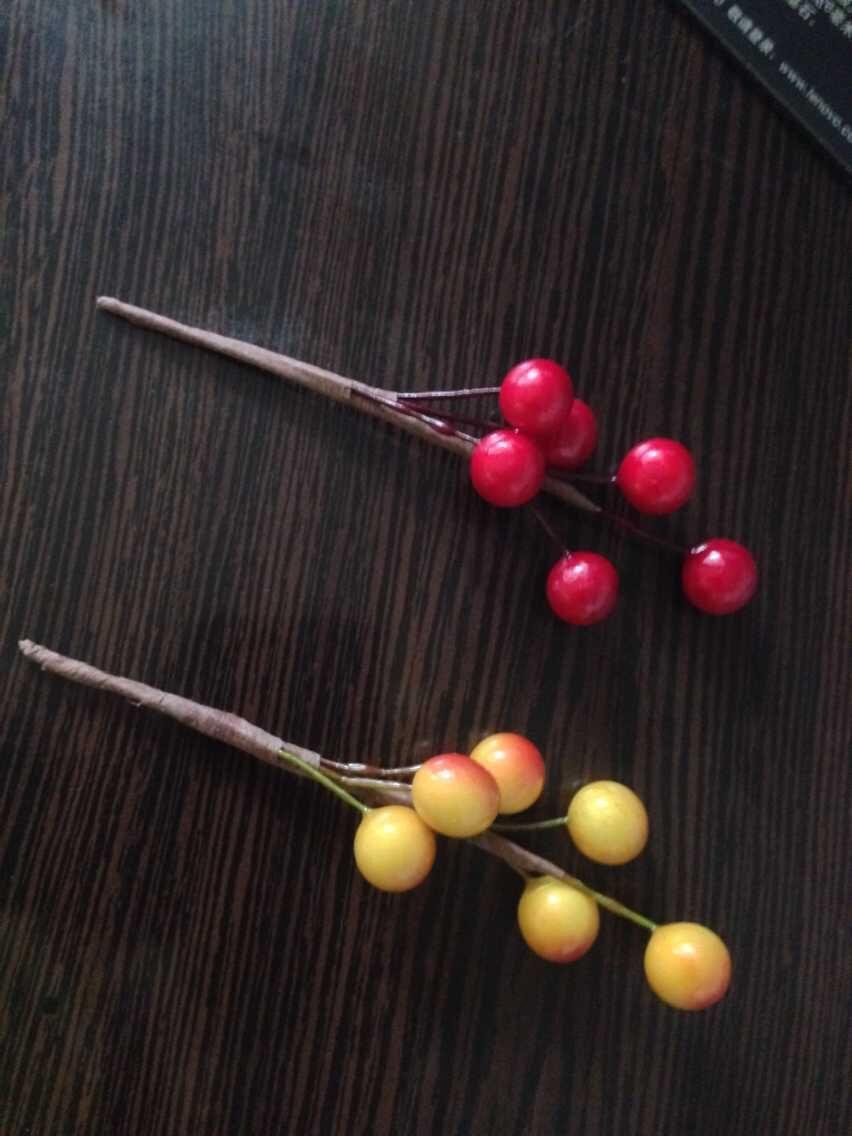Online kopen Wholesale rode gedroogde bloemen uit China rode ...