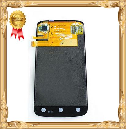 Новый ~ЖК-дисплей + Сенсорный экран digitizer Ассамблеи для HTC одно s z520e