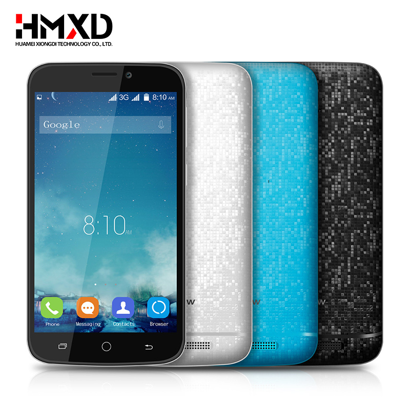 """Original Blackview A5 Mobile Phone 3G Smartphone Android 6.0 4.5"""" MTK6580 Quad Core 1.3GHz 5MP A5 Phone Highest Cost Performance(China (Mainland))"""