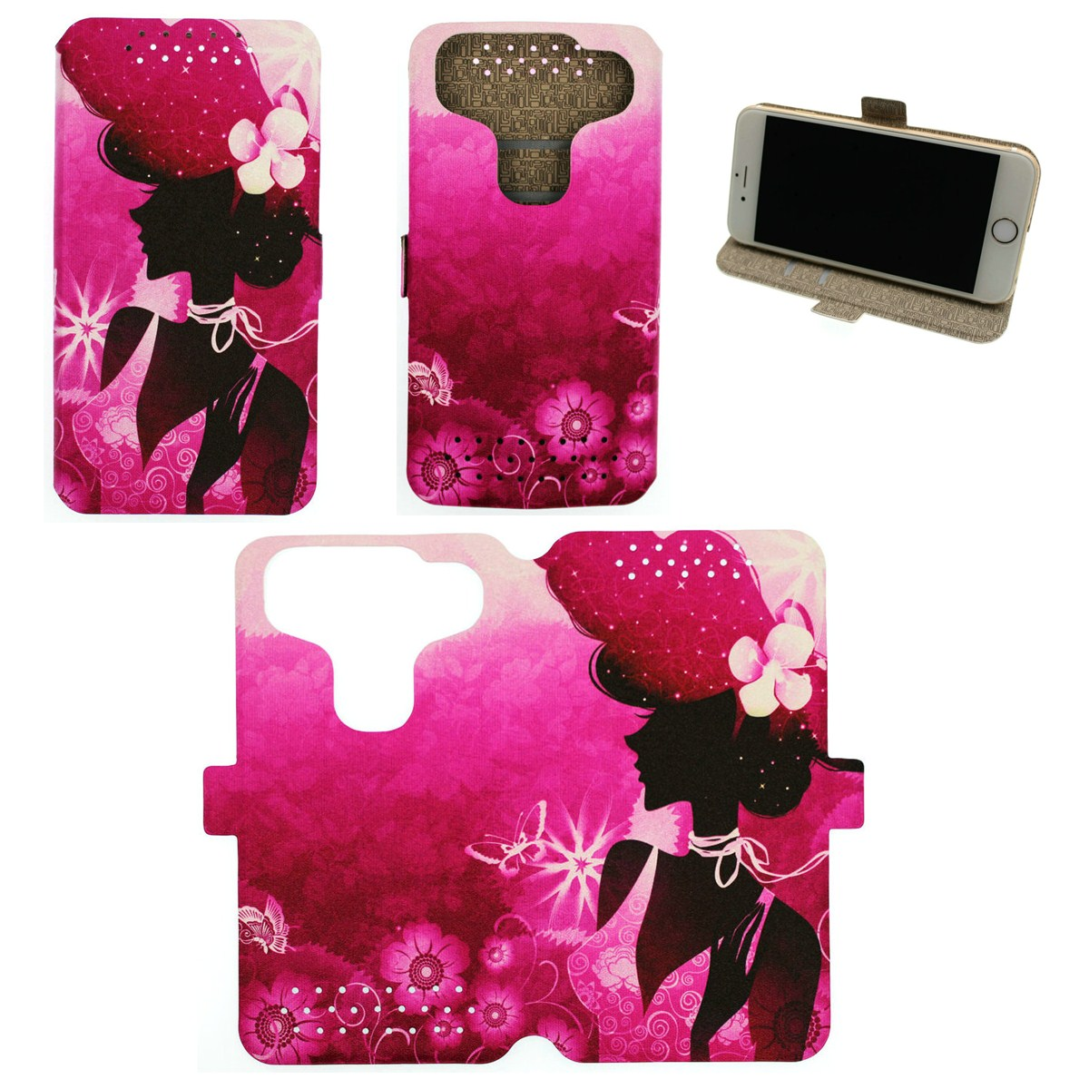 Universal Phone Cover Case for Sony Ericsson Xperia X10 Case Custom images SN(China (Mainland))