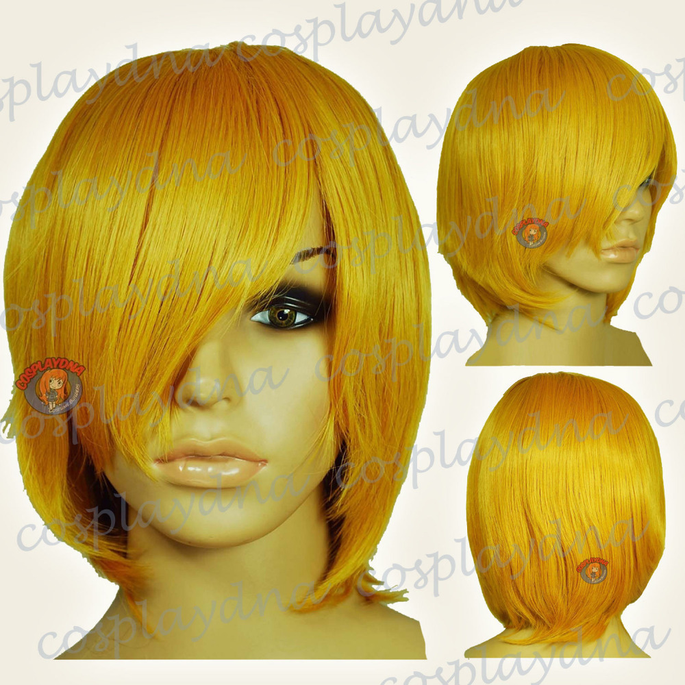 Long Golden Blonde Wig Golden Blonde Long Layer