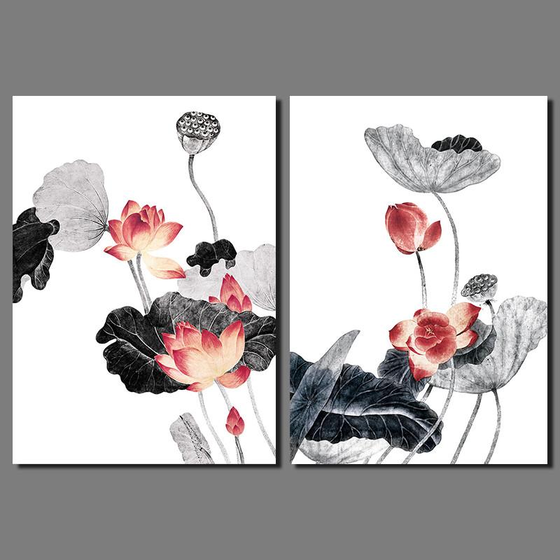 Hoge Kwaliteit Groothandel art lotus van Chinese art lotus ...