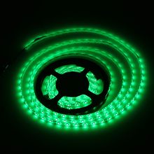 Waterproof LED Strip 300leds 5M 3528 SMD Cool Warm White Red Green Blue Yellow Light IP65