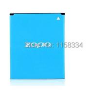 Бесплатная доставка оригинал 2000 мАч BT78S аккумуляторная ZOPO аккумулятор для ZOPO с2 / ZP980 смарт-чехол