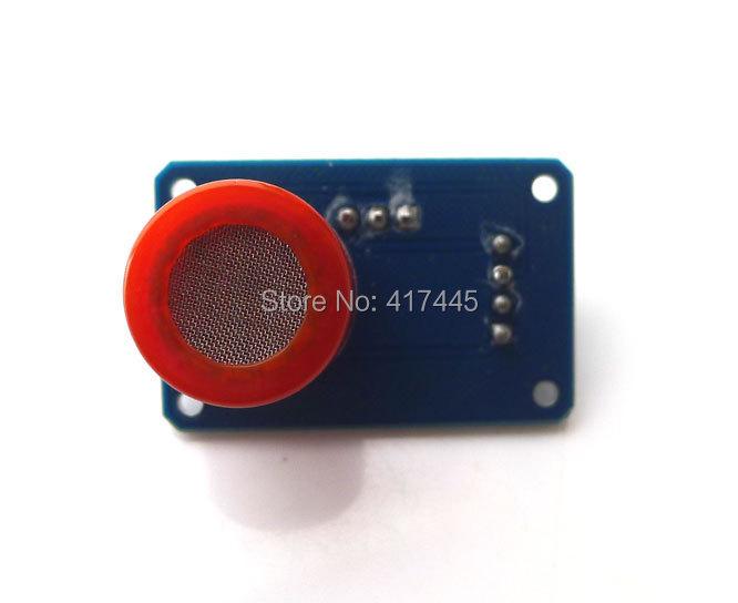 CO Gas Sensor Module MQ7 MQ-7 Analog + TTL output(China (Mainland))