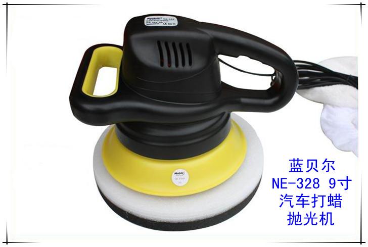 Fraee shipping Blue bell 12v waxing machine car polishing machine intelligent ne-328 9(China (Mainland))