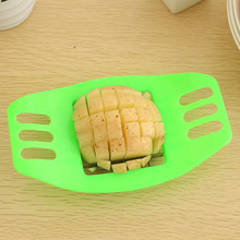 Easy Kitchen Tool Accessories Potato Slicer Cutter Peelers Hot Sales