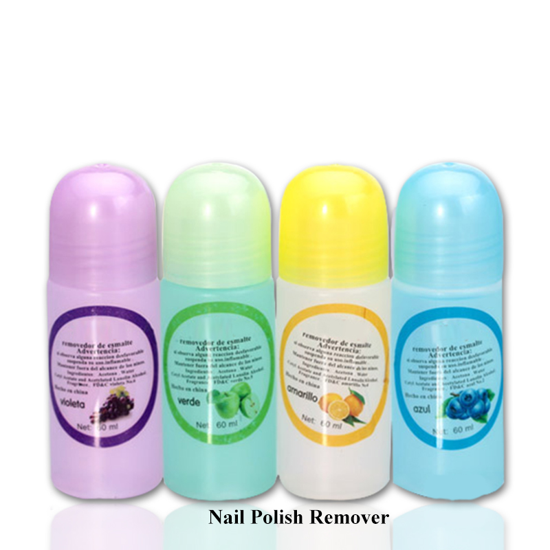1pcs Nail Gel Polish Remover Cleanser Nail Tools Remove Gel Lacquer Excellent Cleaner Safe Nail Art Liquid(China (Mainland))