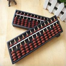 Child Maths Toys New Arrival Plastic Abacus Counting Number Plastic Beads Maths Toy Educational Children Toy Gifts(China (Mainland))