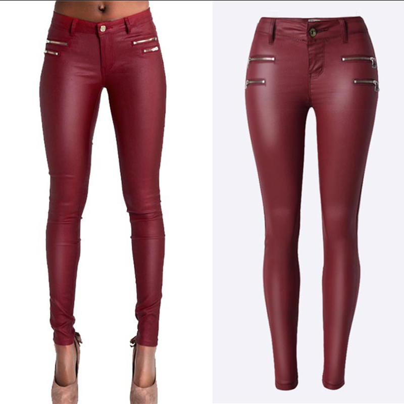 Free shipping and returns on Women's Red Skinny Jeans at coolvloadx4.ga
