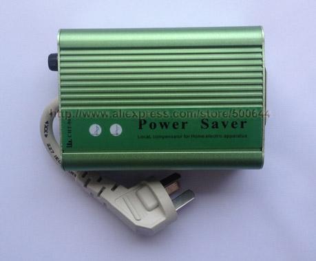 Factory Price New Designed Air Conditioner Energy Saver with US/EU/AU/UK Plug Air Conditioning Power Saver Energy Saving Tool(China (Mainland))