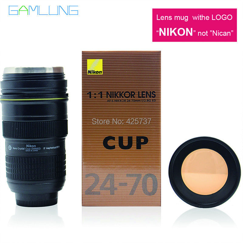 Popular nikon camera cup buy cheap nikon camera cup lots Nikon camera lens coffee mug