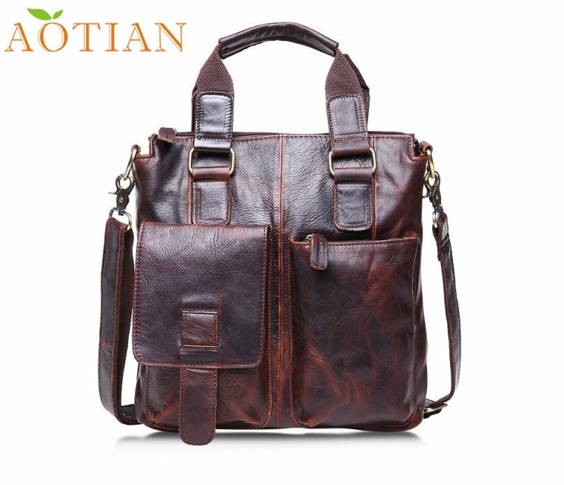 Bolsa De Ombro Masculina Vintage : Get cheap buffalo leather bags aliexpress