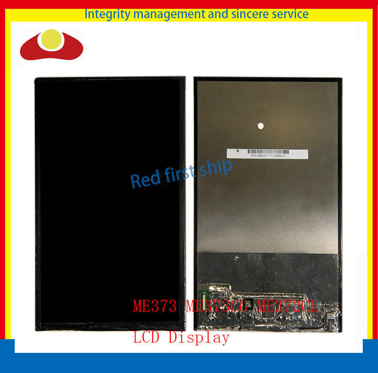 5pcs/lot Original For Asus Fonepad 7 ME373 ME373CG ME372CL Tablet Display LCD Screen 7 inch Free Shippping<br><br>Aliexpress