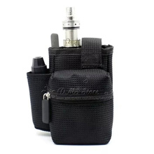Buy E-XY Electronic Cigarettes E cigarette Vapor Pocket E Cig Case Double Deck Vapor bag vape mod carrying case rda box battery for $2.79 in AliExpress store