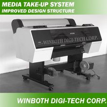 Automatical Media Take-up System for EPSON Stylus Pro 9900/9700/7900/7700 /7890/9890 printers