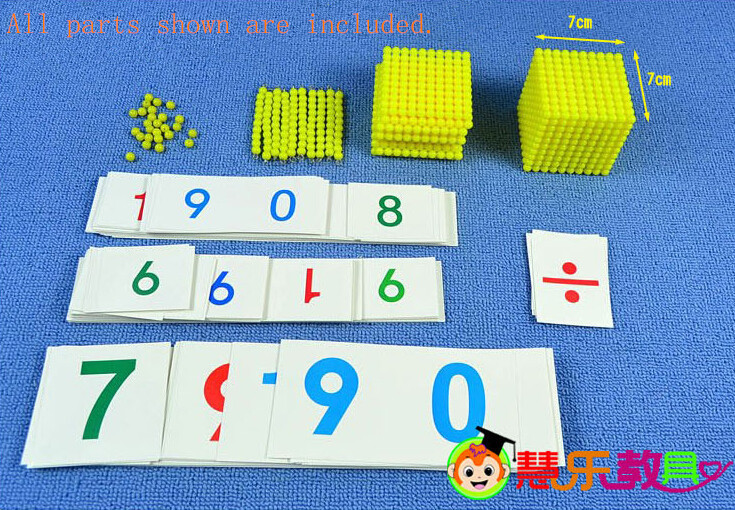 Montessori Bank Game Family Version Baby Toy Learning and Educational Toys Simple(China (Mainland))