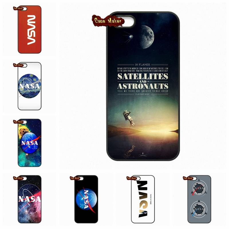 For Samsung Galaxy Core prime Grand prime ACE 2 3 4 4G E5 E7 Alpha NASA National Aeronautics Space Administration Case Cover(China (Mainland))