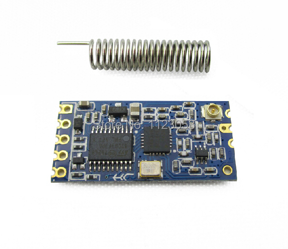 Hc si wireless serial port module mhz replace