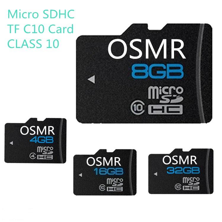 2017 Hot new memory card 64GB 128GB micro sd card 32GB Class 10 TF Card pendrive 16GB 8GB microsd card 4GB 2GB send adapter(China (Mainland))