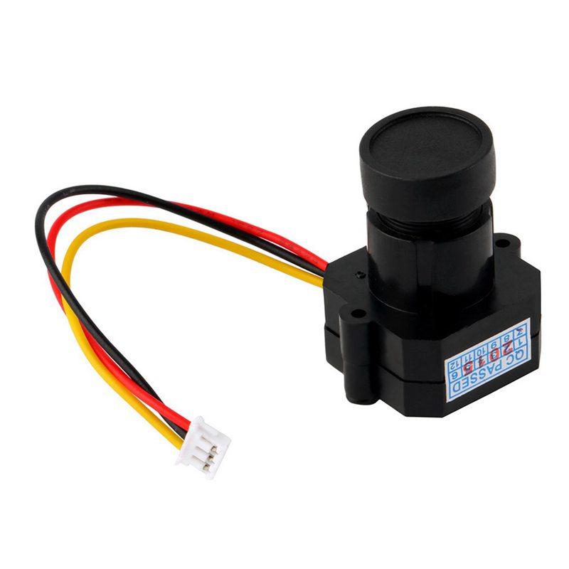 Wholesale Price New Super-micro Camera Head 1/3 Inch HD Color CMOS 600TVL Mini Camera(China (Mainland))