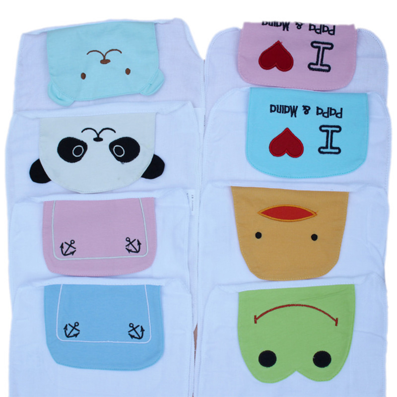 1 pc Cartoon Printing Children Towels Super Soft font b Baby b font font b Care