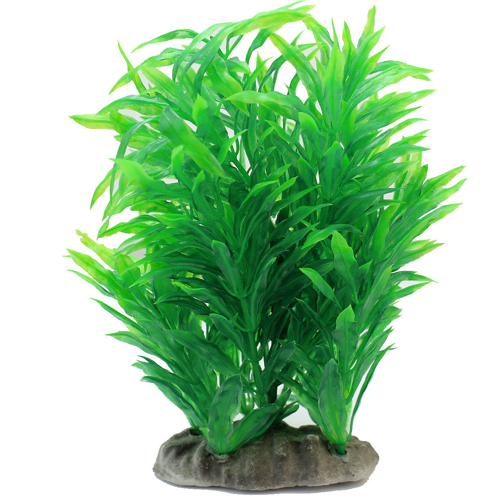 China aquarium fish tank price - Simulation Artificial Plastic Underwater Decorative Plant Water Grass Weeds Aquarium Fish Tank Ornament Landscape China