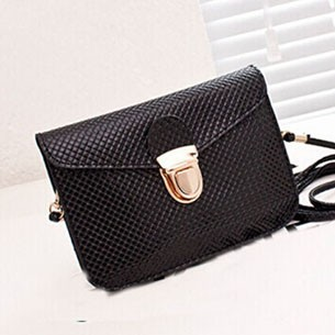 X-STARRY! 2015 Big Eyes PU Leather Handbag Shoulder Handbags Women
