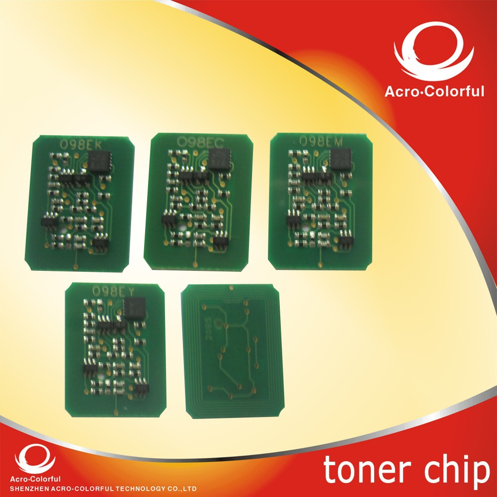 2020 Toner Chip Cartridge Compatible printer INTEC XP2020 Printer reset toner chip - Acro-Colorful Technology Co., Ltd. store