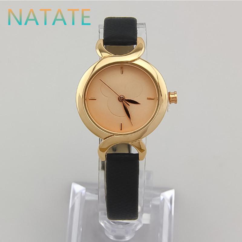 NATATE Women Business Luxurious Famous Brand Watch KEZZI Waterproof Watch Fashion Quartz Casual Leather strap Watch 0940 <br><br>Aliexpress
