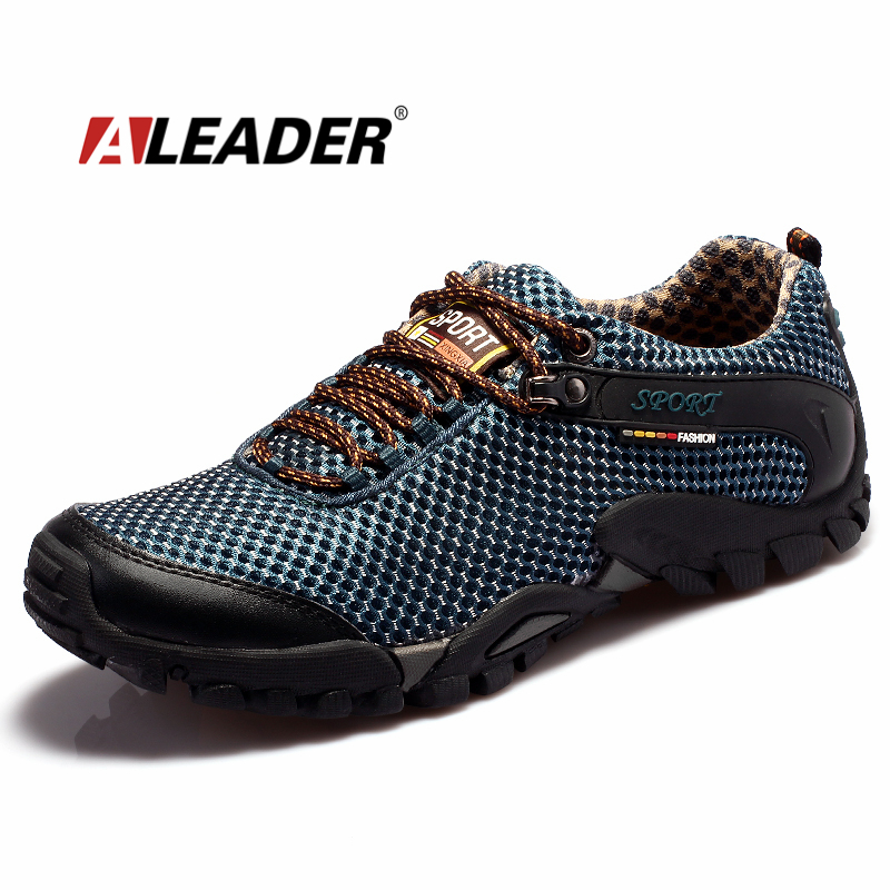 new summer autumn breathable walking shoes mens outdoor