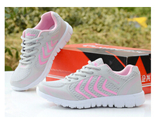 Free shipping new fashion spring summer 2016 fashion shoes with flat breathable women platform/casual shoes  Men's shoes 36-44(China (Mainland))