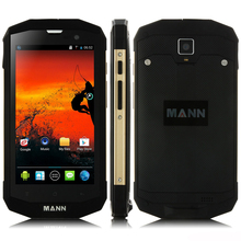 Original MANN ZUG 5S Rugged Waterproof Smartphone Qualcomm Quad Core 4G LTE Phone Android 4.4 5.0″ IPS 4050mAh Battery