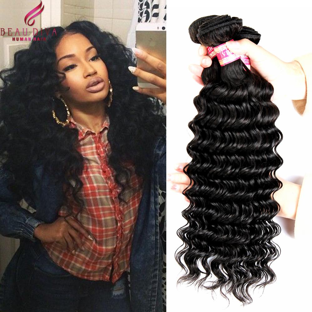 Deep Wave Virgin Hair 4 Bundles Deals 100 Peruvian Virgin Hair  Cheap Peruvian Virgin Deep Wave Hair No Shedding <br><br>Aliexpress